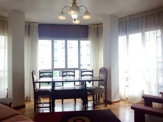 Apartamento cómodo y luminoso en Ribeira (2ºDta)