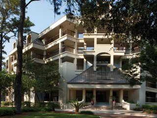 Marriott Heritage, 14 rounds of golf included!, Hilton Head