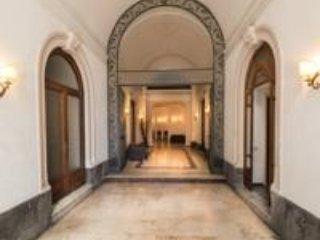 Appartamento Villa Bellini 6