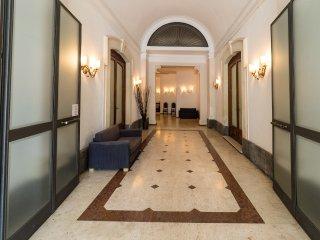 Appartamento Villa Bellini n°8