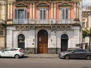 Appartamento Villa Bellini n° 4