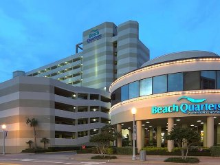 Beach Quarters Resort-Studio, Virginia Beach