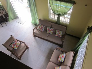 Buttercup Cottage Apartment Bougainvillea 2 Bdrm, Arnos Vale