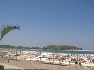Cabo Frio  Praia do Forte Temporada