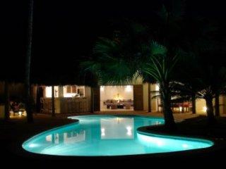 Caribbean 5 BDR Villa, Samaná, Las Terrenas
