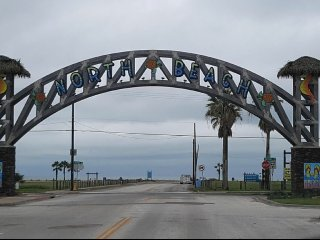 Beautifully furnished beach condo!, Corpus Christi