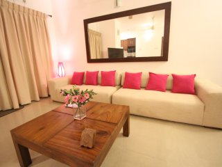 Modern Sea View 3BR in Colombo 3 Close to the Sea