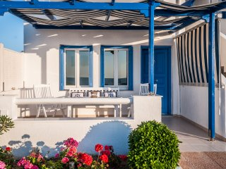 ARTEMIS by Akroploron - a sea view apartment, Pollonia