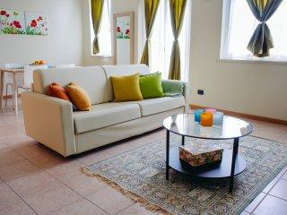 Residenza Villa - Appartamento Superior (4 ospiti)