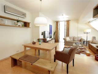 Superior Apartment with Terrace - StikliU St.