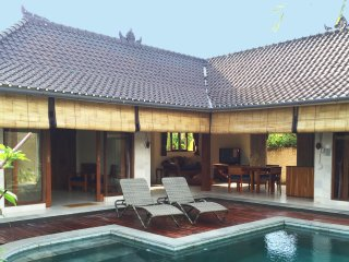 Devi's Place, Ubud - cute 2BR private Villa Avanti
