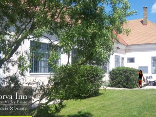 Green Valley Estate, Holiday Home, Pool, Wellness, Szepalmapuszta