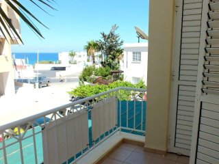4 Bedroom Villa in Pernera,Cyprus next to Kalamies, Protaras