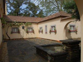 Casa das Fontainhas