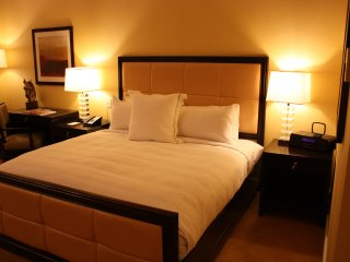 5-Star Luxury Studio: Steps Away from the Las Vegas Strip!