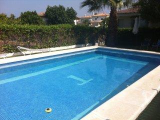 Magnifica casa de vacaciones con piscina privada, Chiclana de la Frontera