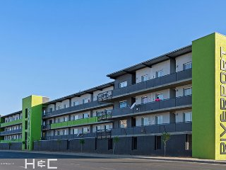 Riverport Self Catering Apartment, Windhoek