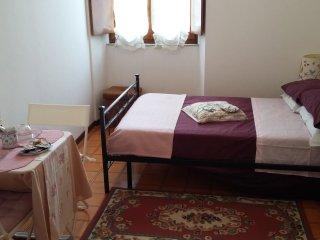 B&B SUSANNA HOME ROOM 3, Orvieto