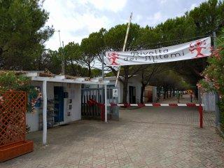 """Camping """"Rivolta dei Mitemi"""", Rotondella"""