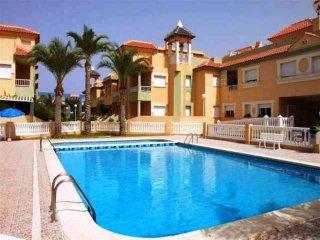 Villas de Frente Penthouse, Mar Menor, Tomas Maestre Marina, La Manga