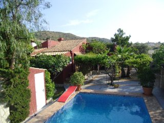 5 Bed Villa in Cala D'Or Sleeps 10, Campello
