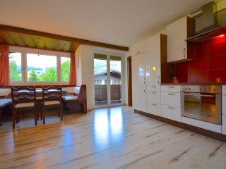 Apartment Elizabeth, Zell am See