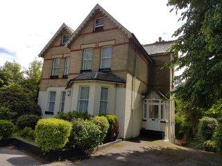 Live the Dream - Grange House, Bournemouth, Dorset