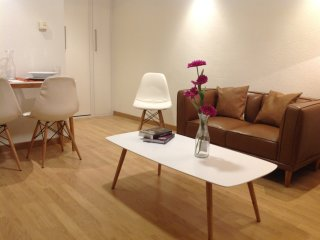 Charming Apartment in the Centre 12, Salamanca