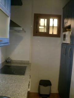 Mircowave, cooker, washing machine, ...