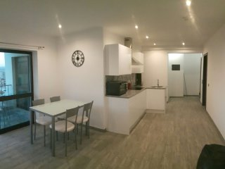 Brand new modern apartment with pool in Lagos