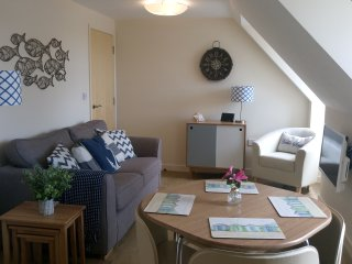 Crackwell Crest Apartment, Tenby
