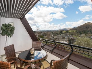 Underhill Luxury Apartment central Ambleside/pool