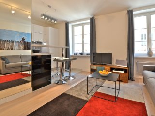 L'Ecoliere, 1BR/1BA, 3 people