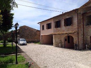 Antico Casale Angolo della Quercia, Petrignano d'Assisi