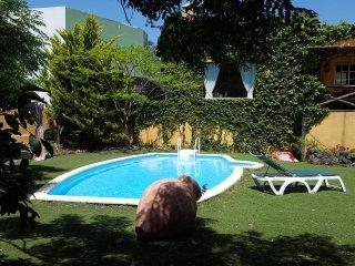 RURAL VILLA WITH PRIVATE POOL GC14, Las Palmas