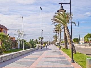 Guadalmar chalet de golf y playa, Torremolinos