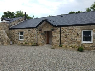 The Barn at Cae Bach - Sunrise Cottage, Holyhead