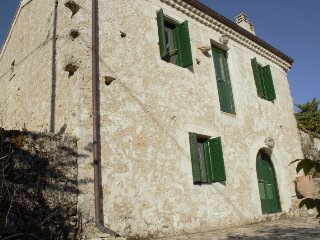 Traditional Cottage Lefkada Karya