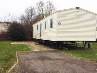Normandy Court 44, Combe Haven Holiday Park, Hastings
