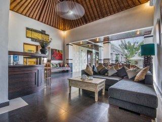Villa NARAYANA 3BR - Umalas ★ PROMO 25% July - Aug, Seminyak