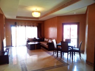Beautiful Two bedroom apartment, Marrakech
