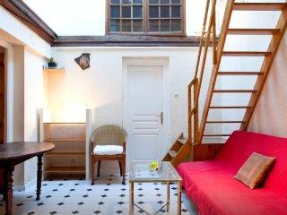 Appartement 53m2 avec 2 chambres, Montpellier