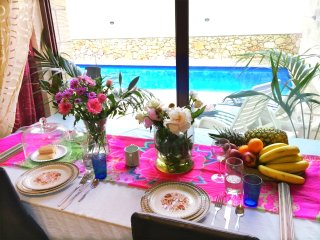 ♥♥ Luxury Farmhouse Ramla Bay ♥♥ Special Offer, Nadur