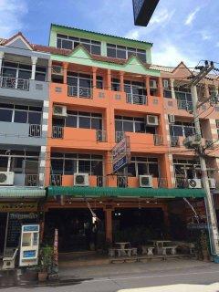 Thailand long term rental in Chon Buri, Pattaya