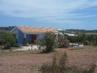 Casa Azzurra, Pachino