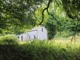 Unique Island house on Lough Ree