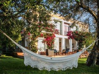 Es Joncaret Villa, Ibiza