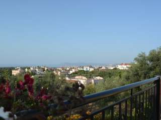 Villa Myrtos- in a quiet location near Chania, Daratsos