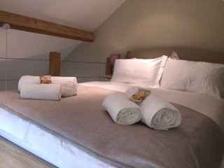 The Little Stable - Boutique Retreat for 2, East Coker