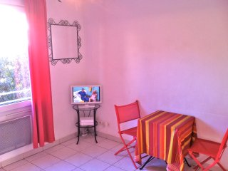 Studio in the heart of Aix en Provence Wifi 1/3 p.